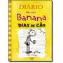 Diário De Um Banana: Dias De Cão - Vol.4