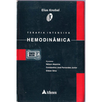 Terapia Intensiva Hemodinâmica Elias Knobel