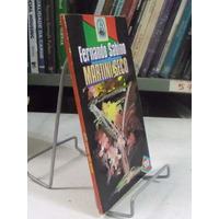 Livro - Martini Seco - Fernando Sabino