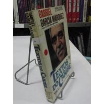 Livro - Textos Do Caribe Vol.2 - Gabriel Garcia Márquez