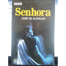 Livro: Alencar, José De - Senhora - Frete Grátis