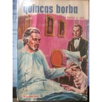 Livro: Assis, Machado De - Quincas Borba - Frete Grátis