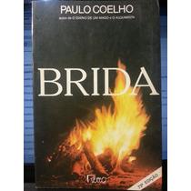 Livro: Coelho, Paulo - Brida - Frete Grátis