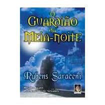O Guardião Da Meia Noite - Livro