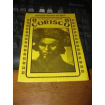 Livro De Cordel - Corisco O Sucessor De Lampião