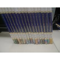 Coleção Completa Livros - Guia Dos Pais E Professores - 16v
