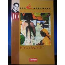 Livro: Rego, José Lins Do - Fogo Morto - Frete Grátis