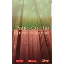 Livro O Diário De Um Mago - Paulo Coelho (1)
