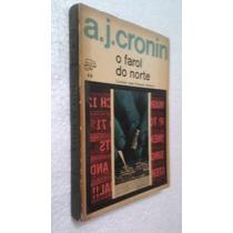 Livro O Farol Do Norte - A J Cronin