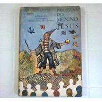 Proezas Do Menino Jesus - Luís Jardim - 1978