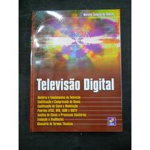 Marcelo Sampaio De Alencar - Televisão Digital