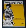 Valentina Guido Crepax Quadrinhos Livro Novo