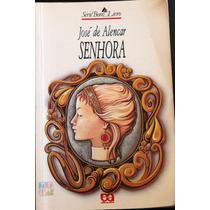 Livro Senhora - José De Alencar (3)
