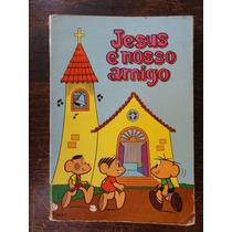Mauricio De Souza - Jesus É Nosso Amigo