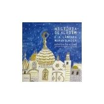 História De Aladim E A Lampada Maravilhosa Patativa Assaré