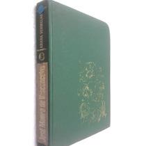 Livro Arara Vermelha - José Mauro De Vasconcelos