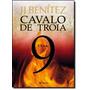 Cavalo De Tróia: Caná - Vol.9