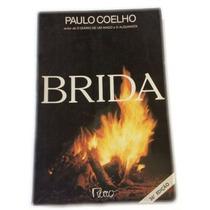 Livro Brida - Paulo Coelho