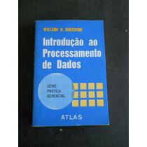 William A. Bocchino - Introdução Ao Processamento De Dados