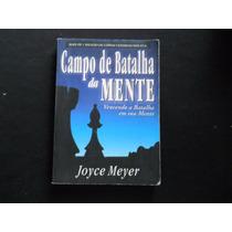 Joyce Meyer - Campo De Batalha Da Mente