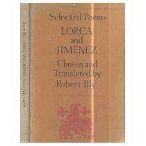 Livro Lorca And Jiménez - Selected Poems