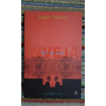 Livro - Mal Secreto, Zuenir Ventura