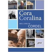 Meu Livro De Cordel - 9788526001534