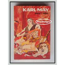 Laranjas E Tamaras - Volume 10 - Karl May - F(711)