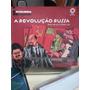 A Revolução Russa- História Mundial- Quadrinhos- Znorte- S P
