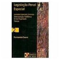 Livro Legislação Penal Especial 2 Fernando Capez