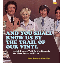 Livro And You Shall Hnow Us By The Trail Of Our Vinyl Roger
