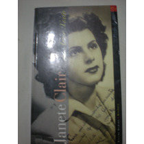 Livro Janetee Clair Artur Xexéo Relume Dumará
