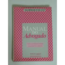 Livro - Manual Do Advogado