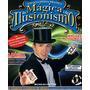 Enciclopédia Prática Da Mágica E Do Ilusionismo - Volume 2