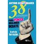 38 Estrategias Para Vencer Qualquer Debate Livro Filosofia
