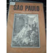 Sao Paulo - Dicionario Estatistico, Geográfico E Histórico