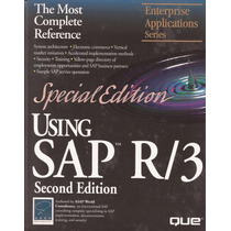 Using Sap R/3 Second Edition - Special Edition