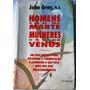 Livro Homens São De Marte E Mulheres São De Vênus Nº 479