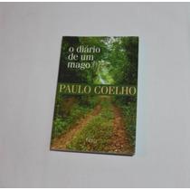 Livro - Diário De Um Mago - Paulo Coelho - Frete Grátis