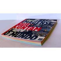Livro: Imagens Que Contam O Mundo - Eric Godeau - Sm