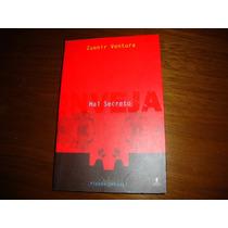 Livro -plenos Pecados - Mal Secreto: Inveja - Zuenir Ventura