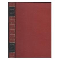 Antologia Da Literatura Mundial - Contos E Novelas De Língua