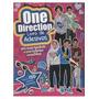 One Direction - Livro De Adesivos