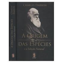 A Origem Das Espécies Charles Darwin 2011