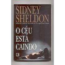 O Céu Está Caindo Sidney Sheldon