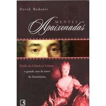 Mentes Apaixonadas David Bodanis