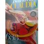 Livro De 663 Receitas Claudia Lindo - Original E Lacrado