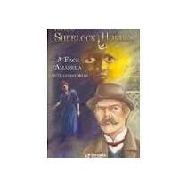 A Face Amarela E Outras Histórias Sir Arthur Conan Doyle