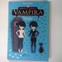 Livro Minha Irma Vampira