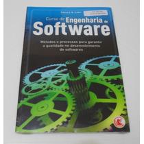 Livro - Curso De Engenharia De Software - Lacrado